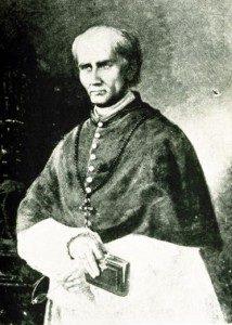 Archbishop Alemany