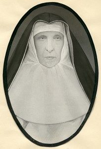 Sister Mary of the Cross Goemaere