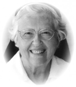 We Say Goodbye to Sister Marie de Lourdes Bessac, O.P.