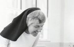 We Say Goodbye to Sr. Marianna Harrison, O.P.
