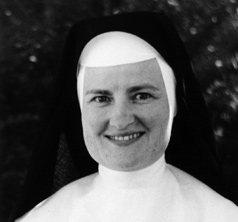 We Say Goodbye to Sr. Patricia Lyons, O.P.