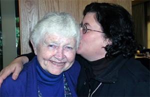 We Say Goodbye to Sister Diane Carroll, OP