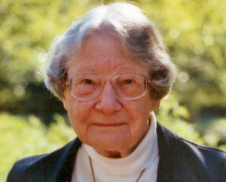We Say Goodbye to Sr. Marguerite Stanka, OP