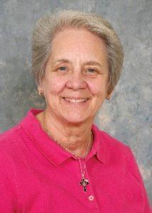 Sister Nancy Jurecki, OP