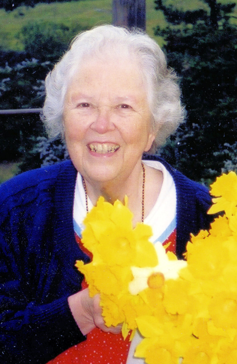 We Say Goodbye to Sr. Donna McPhee, OP