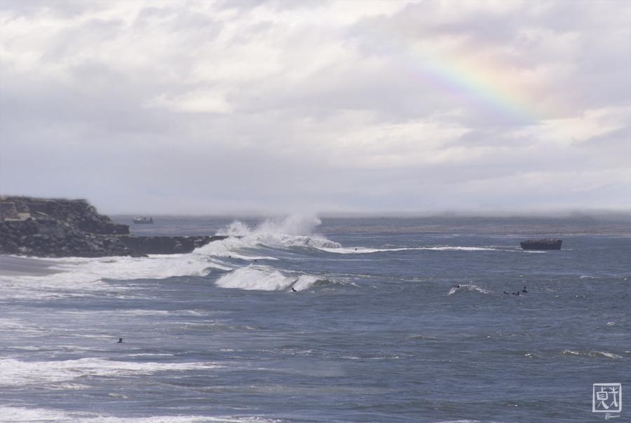 Wednesday of Hope – Rainbows