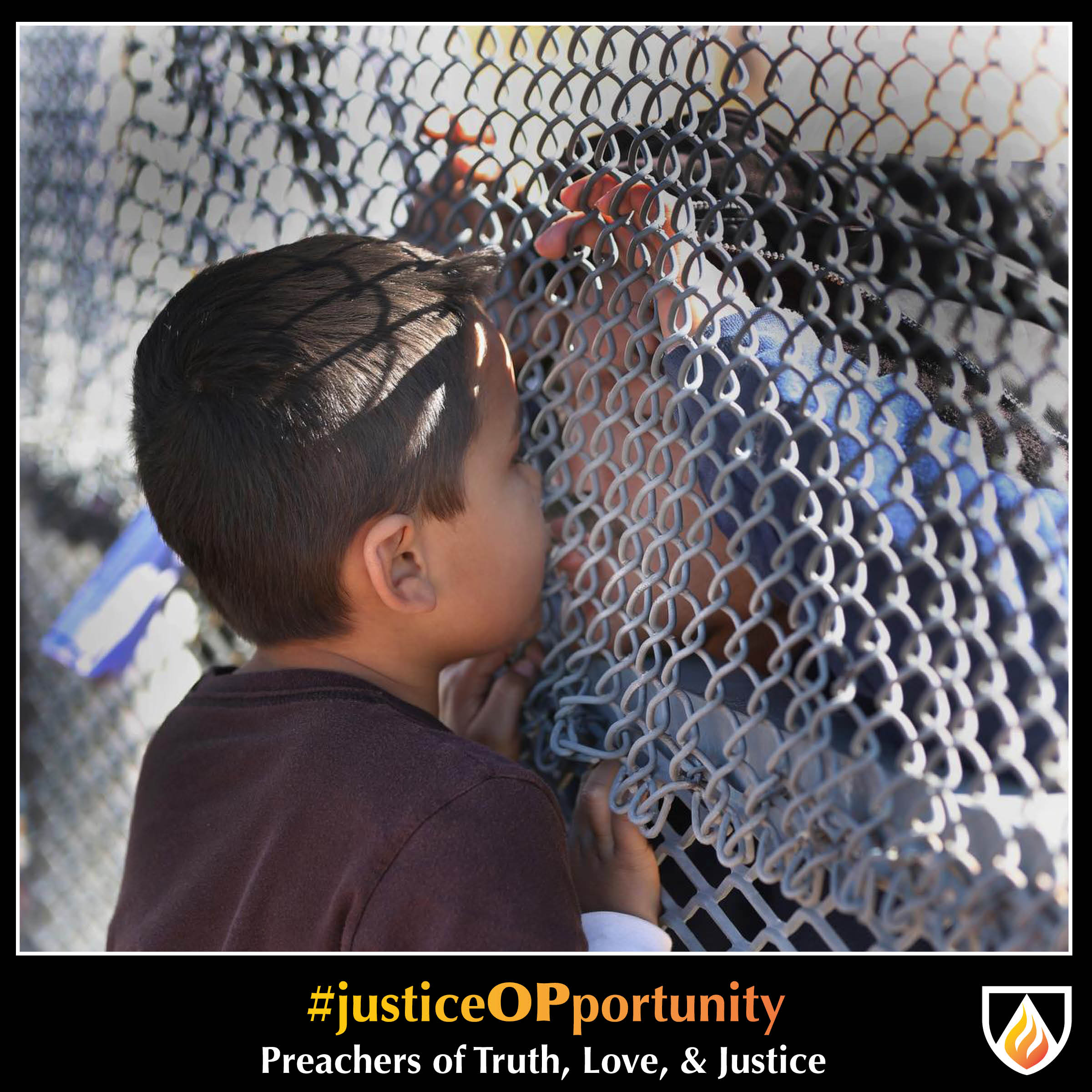 #justiceOPportunity Thursday: January 2, 2020
