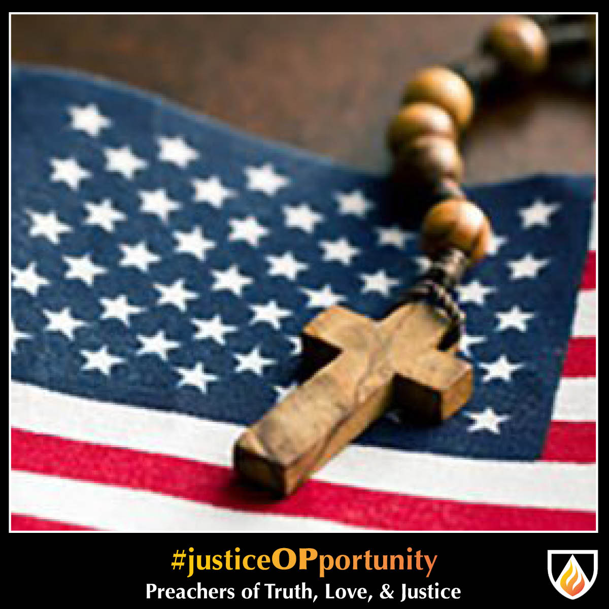 #justiceOPportunity Thursday: February 20, 2020