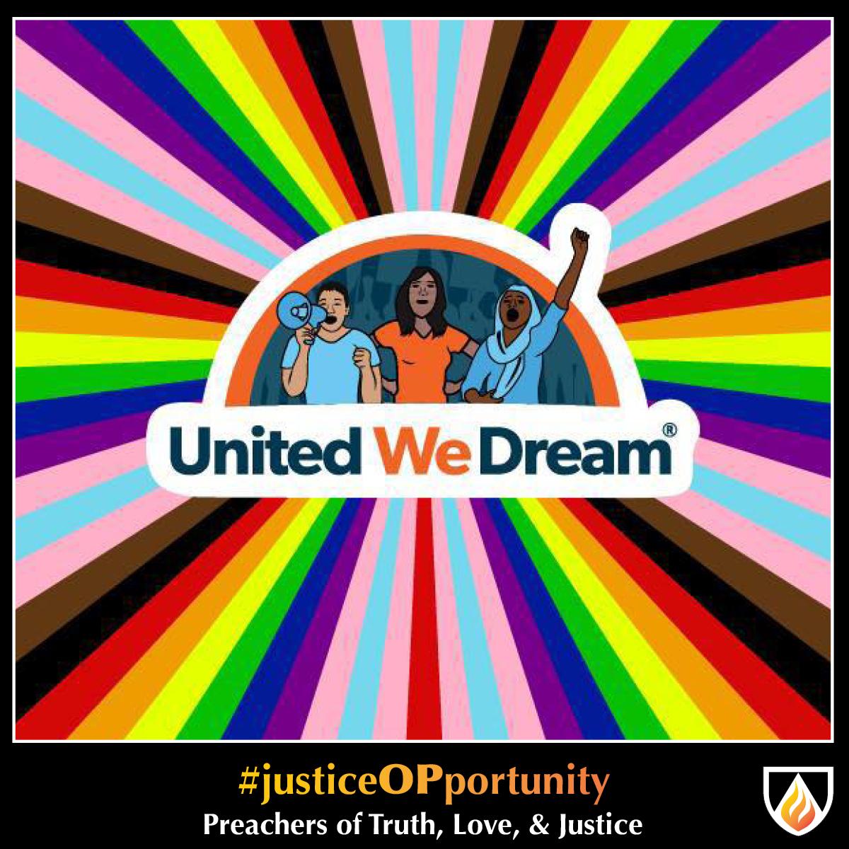 justiceOPportunityThursday: April 2, 2020