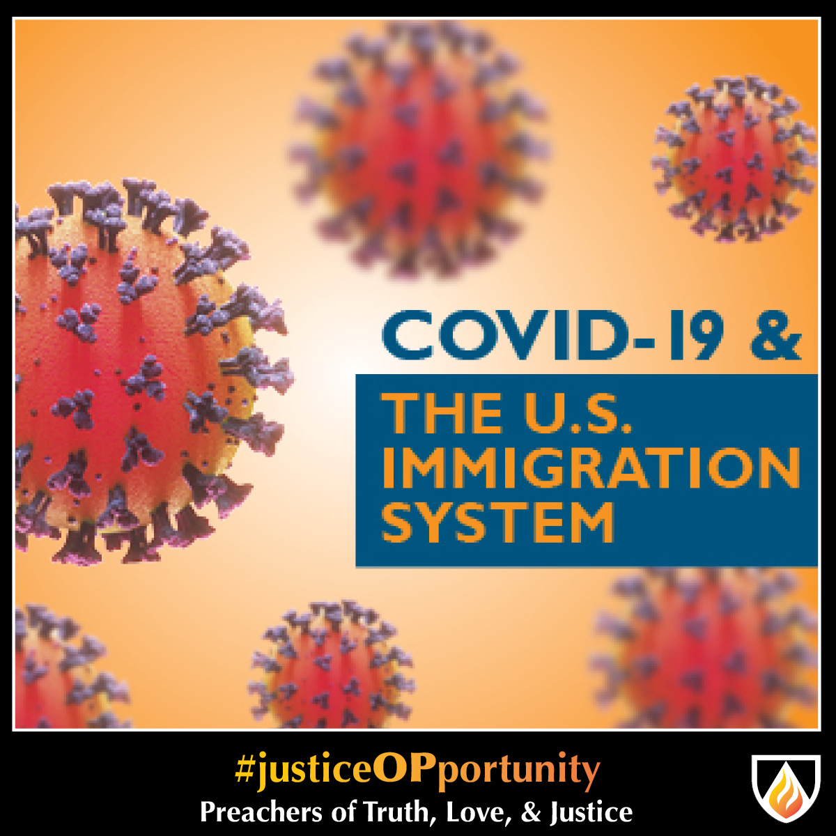 #justiceOPportunity Thursday: April 16, 2020