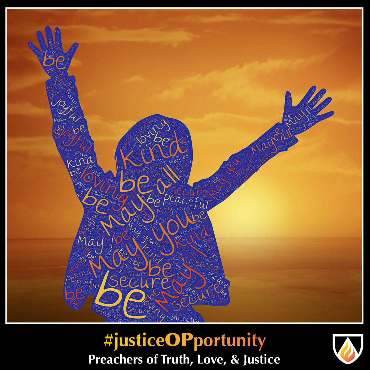 #justiceOPportunity Thursday: 05.21.20