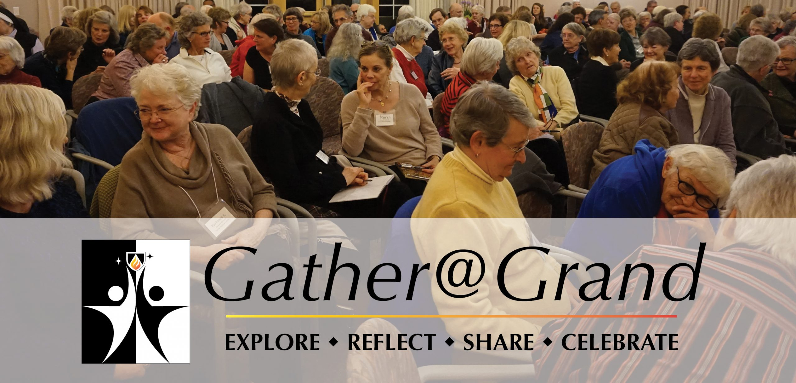 Gather@Grand Speaker Series