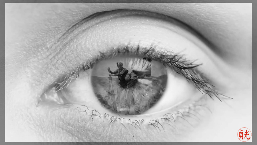 Wednesday of Hope – Keep Our Eyes Open