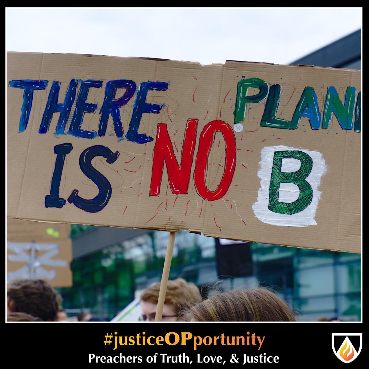 #justiceOPportunity Thursday—September 24, 2020
