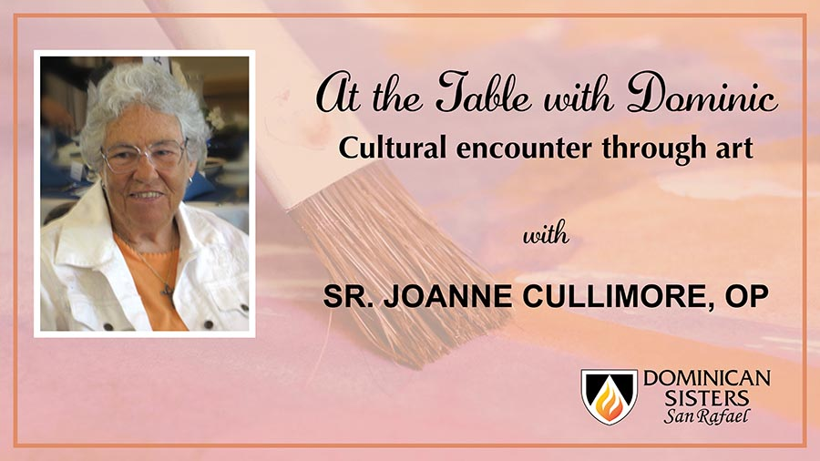 Cultural Encounter through Art