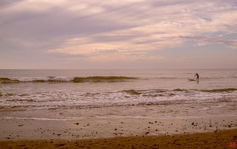 Where Do the Waves Begin?