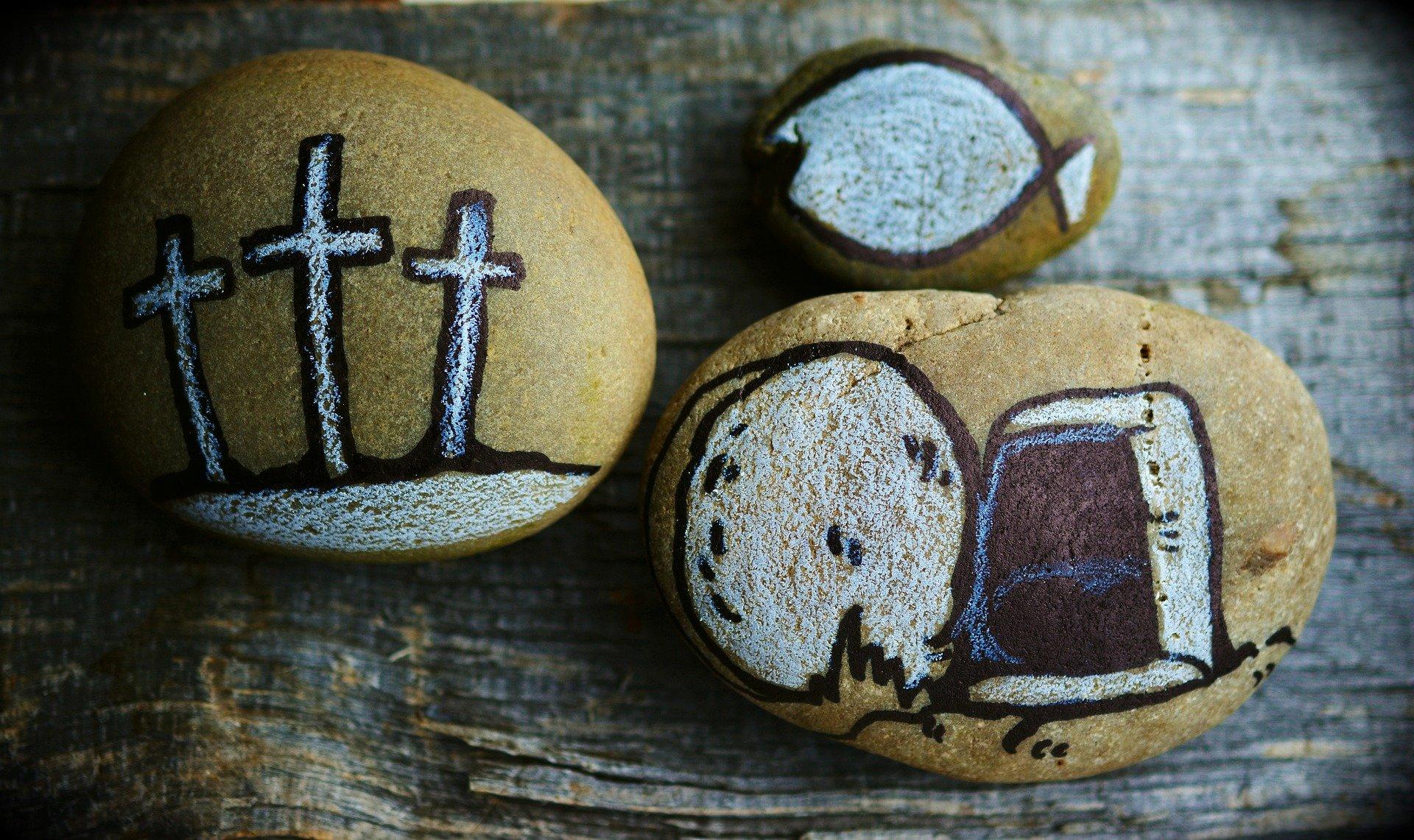 St. Mary Magdala: The Apostle to the Apostles