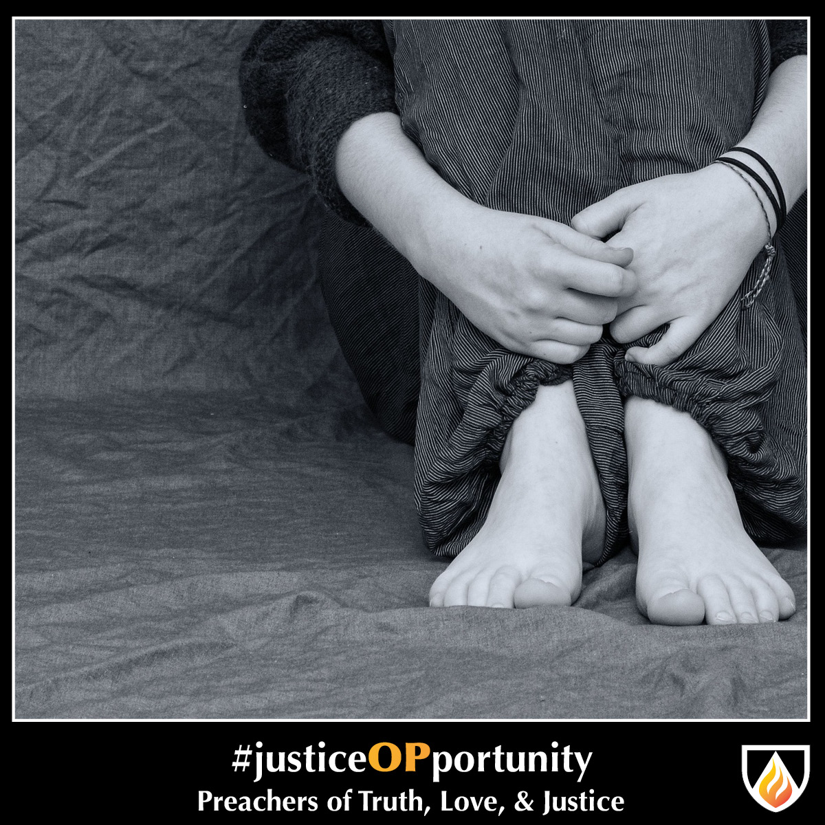 #justiceOPportunity Thursday—July 1, 2021